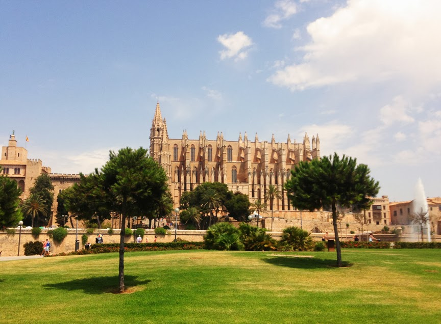Mallorca Photo Diary
